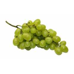 grapes-green